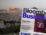 Переговоры Греции сМВФ провалились