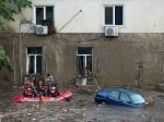 Сильный ливень стал причиной гибели четырех человек вТбилиси