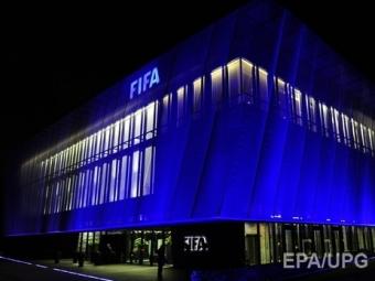 Нобелевский комитет прекратил сотрудничество сФИФА