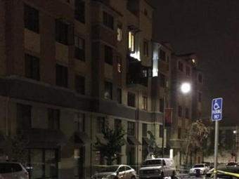 ВКалифорнии рухнувший балкон убил пять человек