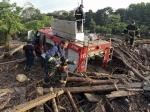 Трое армянок погибли врезультате наводнения вТбилиси— МИД