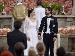 Шведский принц женился: знакомство вночном клубе закончилось походом калтарю