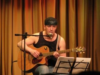 Рок-музыканта Алексея Костюшкина убила редкая болезнь