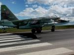 Штурмовую авиацию наюгеРФ подняли потревоге врамках учений