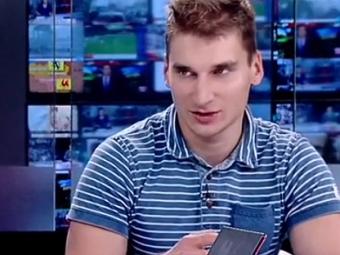 Боевики «ДНР» задержали российского журналиста