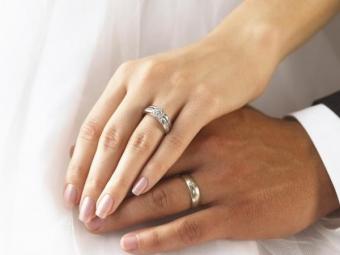 Брак очень полезен для здоровья
