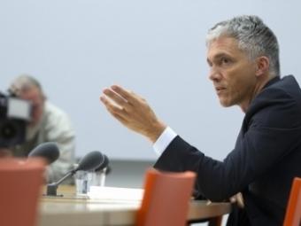 Генпрокуратура Швейцарии изучает банковские операции, касающиеся выборов стран— организаторов чемпионатов мира пофутболу