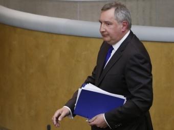 Дмитрий Рогозин прокомментировал заявления НАТО оядерном оружииРФ