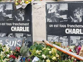 ВоФранции арестованы двое подозреваемых ватаке наCharlie Hebdo
