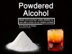 Роспотребнадзор запретил продавать вРФ порошкообразный алкоголь