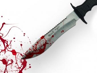 НаАлтае пьяный водитель зарезал сотрудника ДПС