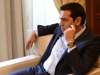 Премьер Греции объяснил, почему поехал наПМЭФ, ноне вБрюссель | ИА «Диалог»