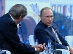 Именно действия США ведут кновой холодной войне, уверен Путин