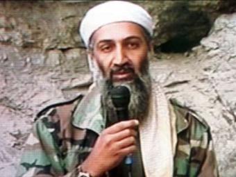 Сын Усамы бен Ладена неможет добиться выдачи свидетельства огибели отца