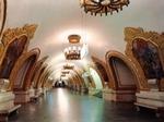 МВД предлагает принять особые меры безопасности в метро