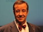 Президент Эстонии сравнил Украинское государство сграбителем-шантажистом