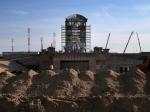 Строители космодрома «Восточный» снова бастуют