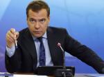 Медведев может принять решение овведении НДС набилеты вкино