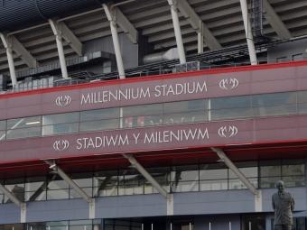 Финал Лиги чемпионов-2016/2017 примет «Миллениум»— Sky Sports