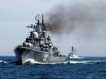 308 лет Балтийскому флоту