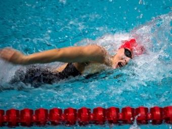 Пловец изТатарстана завоевал «бронзу» Европейских игр вБаку