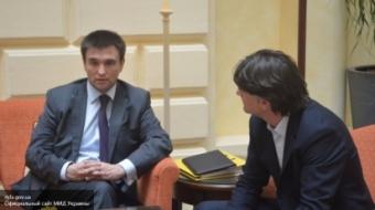 МИД государства Украины считает встречу «нормандской четверки» сеансом болтовни
