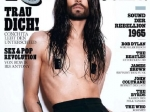 Кончита Вурст обнажилась для обложки глянцевого журнала Rolling Stone