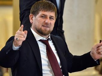 Рамзан Кадыров объявил, что уИГ «нет никаких шансов вЧечне»