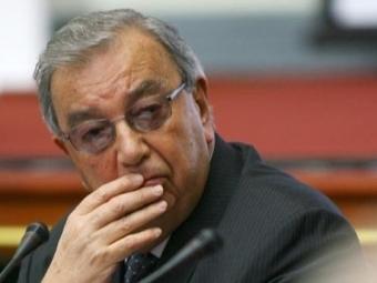 Песков: Президент выразил глубокие соболезнования родным Примакова