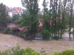 ВСочи после наводнения возобновили работу аэропорт ивокзал