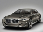 Выпуск седана БМВ i5 начнется в2019 году