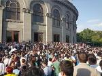 Правительство Армении решило доплачивать заэлектроэнергию доконца аудита
