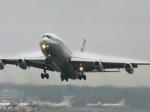 Финляндия обвинила внарушении воздушного пространства самолет ВВС Российской Федерации