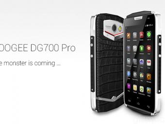 Doogee готовит недорогой люксофон сHelio X10 и4 ГБОЗУ
