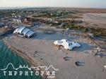 В Крыму состоится уникальный молодежный проект «Территория»
