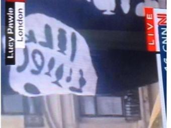 CNN потроллили заляп огей-параде встолице англии— Дилдо иисламисты