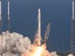 Ракета сDragon взорвалась при запуске кМКС