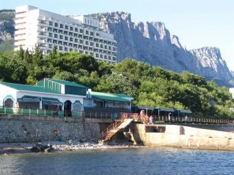 Министр имущественных иземельных отношений Крыма отстранен отдолжности