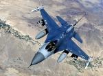 Разбившимся вАризоне самолетом F-16 управлял иракский генерал— СМИ