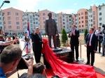 ВБелграде открыли памятник убийце эрцгерцога Франца Фердинанда