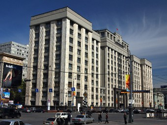 В «Закон о туризме» Госдума может внести поправки