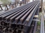 РЖД купит у«Мечела» 1,5 млн тонн рельсов