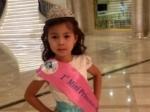 Астраханская школьница победила вконкурсе «Мисс планета»