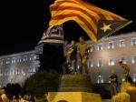 ВАфинах проходит массовый митинг против требований кредиторов