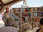Встолице России презентовали издательские проекты Алтайского края