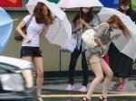 Самые сильные за50 лет ливневые дожди обрушились наюгЯпонии