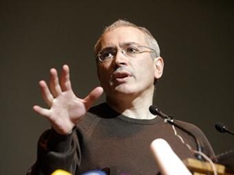 СК: Ходорковский мог быть заказчиком убийства мэра Нефтеюганска