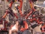 Робот убил сотрудника заводаVW вГермании