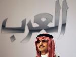 Принц Саудовской Аравии отдал наблаготворительные цели всё своё состояние— $ 32 миллиарда