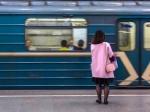 НаТаганско-Краснопресненской линии метро сломался состав
